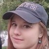 марина, 22, г.Лиозно