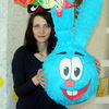 Полина, 33, г.Дисна